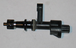 1998 Honda Accord Vehicle Speed Sensor (VSS)