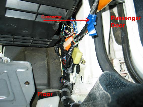 How To Read Obd1 Diagnostic Codes On A 1993 Honda Accord Diy Rhhomeandautoldsdates: 2006 Honda Accord Obd Location At Elf-jo.com